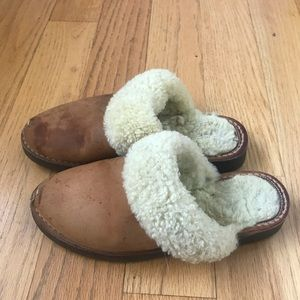 Cole Haan slippers